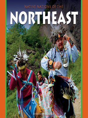 cover image of Native Nations of the Northeast